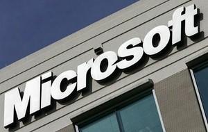 Власти Европы снова подают иск против Microsoft