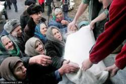Украину ждет сахарный кризис