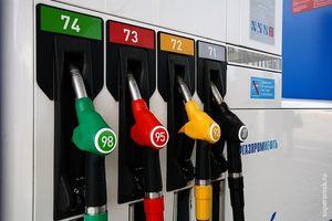 """Импортный бензин """"преодолел"""" украинскую таможню"""