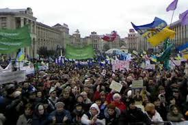В Украине зреет революция!