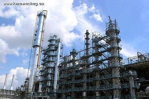 Инвестиции в украинские НПЗ - бесперспективны