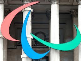 Паралимпийцы вступают в бой