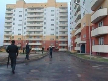 Первичное жилье снова удивляет