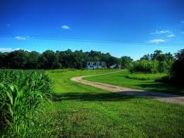 Берем кредит на покупку земли