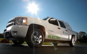Фирма VIA Motors привезет в Детройт большие электрокары