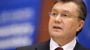 Янукович обязал Тигипко защищать права детей