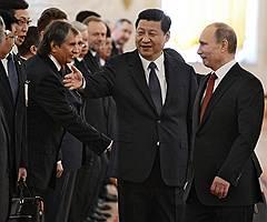 Зачем Пекин допустил на свой рынок иностранцев