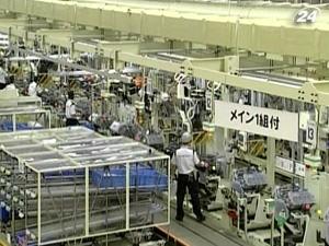 Банк развития Японии поможет поставщикам автокомплектующих