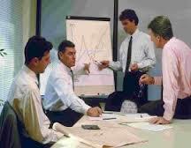 Методика оценки эффективности корпоративного менеджмента
