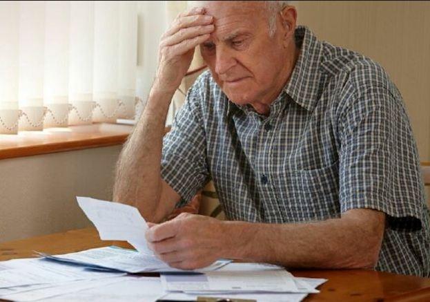 Николай Кукурика: Украинцы не знают, как оформлять пенсию