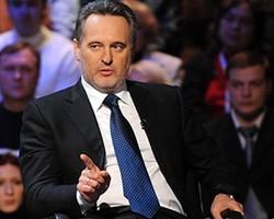 Д.Фирташ намерен поставлять удобрения на рынок Украины со скидкой 20-25%