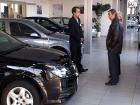 Проведение Евро-2012 удвоило объем рынка автопроката