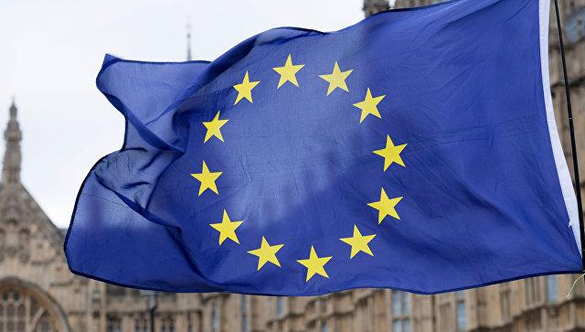 Британия и ЕС дали официальный старт переговорам о Brexit