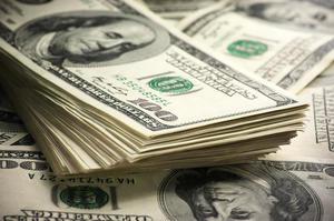 Доллару на рынке пока ничто не угрожает