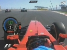 Формула-1: команду Ferrari подвел новый диффузор