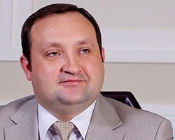 С.Арбузов: МВФ не видит предпосылок для колебаний курса гривны