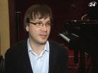 В Киеве состоялся благотворительный концерт пианистов