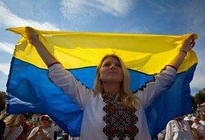 21 год независимости: что она значит для украинцев?