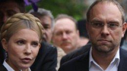 Следователь генпрокуратуры проигнорировал встречу с Тимошенко
