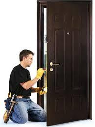 Взломоустойчивые входные двери и замки