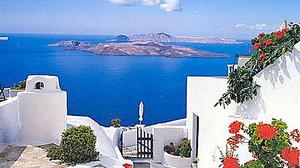 Cкоро в Греции появятся «украинские районы»