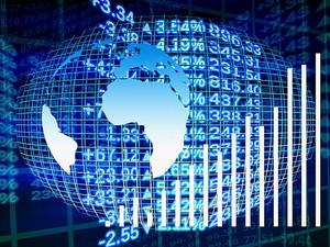 Главными факторами роста мировой экономики стали еврозона и Япония