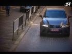 Бизнес-седан Lexus GS: тест-драйв