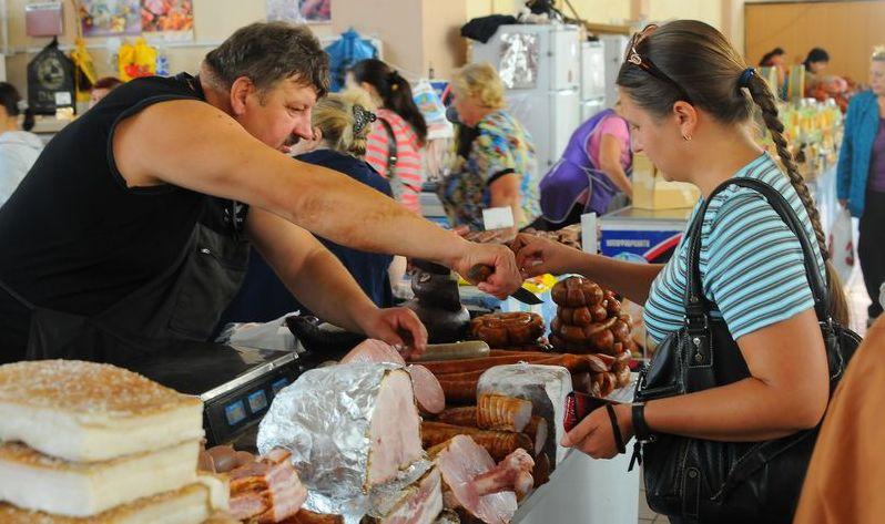 В Украине снова ожидается подорожание продуктов