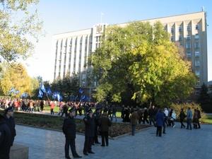 В Первомайске все-таки будут перевыборы