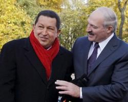 Венесуэла и Белоруссия заключили контракт на поставку 30 млн т нефти в 2011-2013 гг