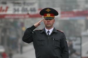 Милицию готовят к новым реформам
