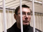 Суд продлил арест Луценко до 27 апреля