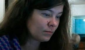 Похищенная в Сирии украинка призналась в работе на спецслужбы