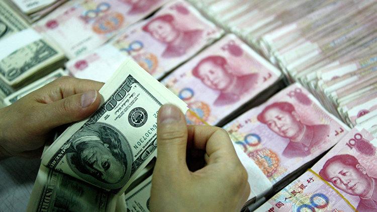 Китай скупает Европу