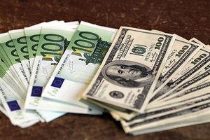 Где взять кредит в долларах или евро?