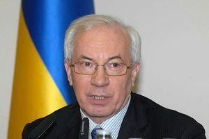 Путин наградил Азарова «орденом покращення»