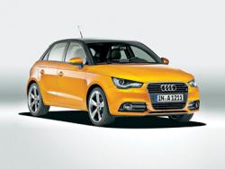 Audi A1 Sportback: компактный премиум