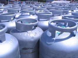 Украина скоро перейдет на сжиженный газ (закупаем баллоны)