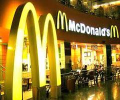 Продолжают закрываться рестораны McDonald's