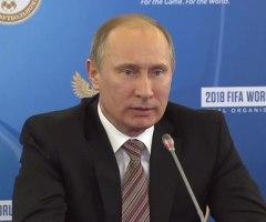 Путин заявил о финансовых уронах стран ЕС