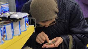 Украинцы признали свою страну самой бедной в Европе