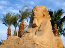 Украинские туристы прдолжают летать в Египет