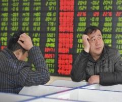 Китай - как угроза для финансовых рынков
