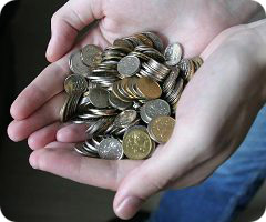 Резервный фонд получит меньше денег