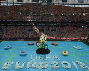 Евро-2012: праздник удался?
