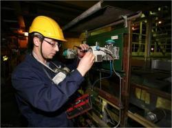 В Украине большой спрос на рабочие специальности