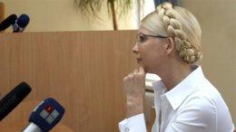 Обвинение Тимошенко терпит поражение: