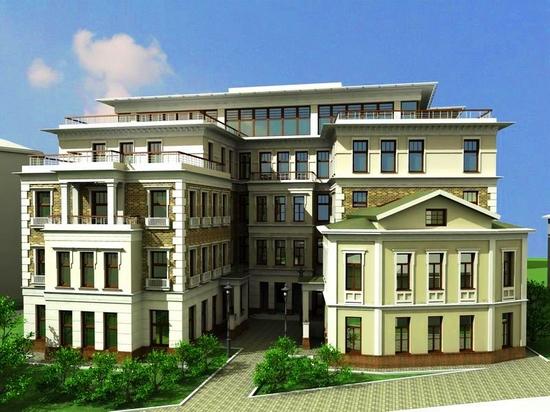 Каким характеристикам должно отвечать элитное жильё