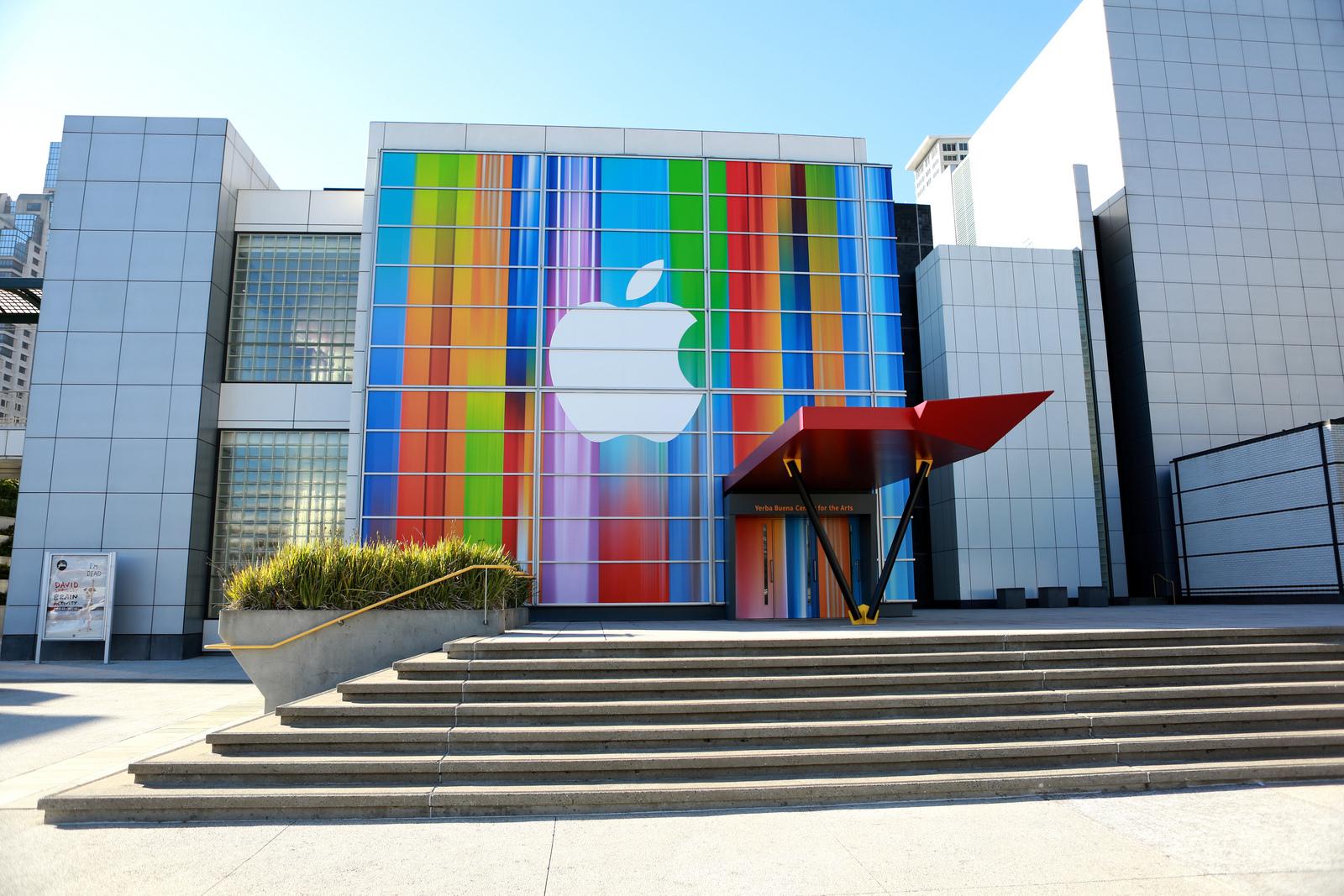 Apple намерена инвестировать $1 млрд в фонд SoftBank и Саудовской Аравии