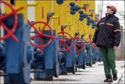 Конец газовой войны